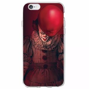 Penny Wise IT The Clown iPhone 8 Case